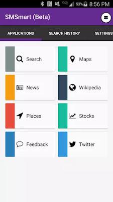 Browsing di Android Tanpa Internet ? Ini dia Cara nya