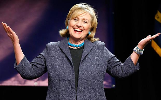 Por que Hillary Clinton está afundando mais rápido que o Titanic