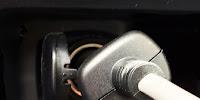 Corded Car Vacuum