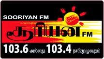 sooriyan fm live Sri Lanka