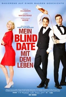 MOJ SASTANAK NA SLEPO - Mein Blind Date mit dem Leben 2017 Recenzija Filma