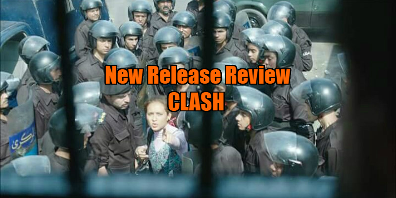 clash movie review