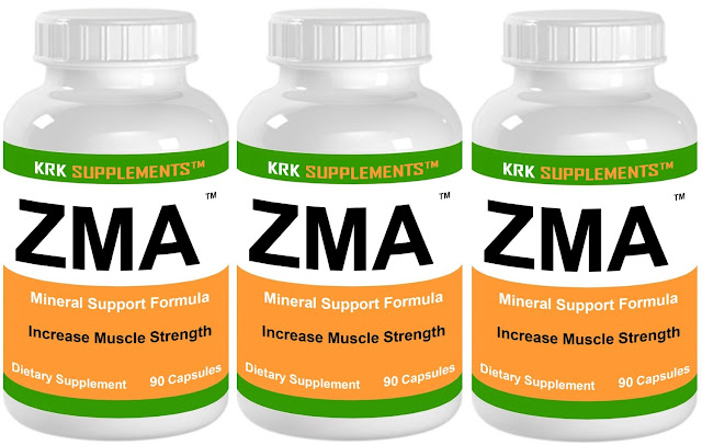 bodybuilding supplement zma