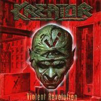 [2001] - Violent Revolution