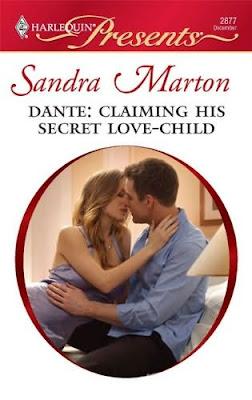 Dante, el orgulloso – Sandra Marton