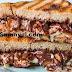 சாக்லேட் சாண்ட்விச் செய்வது | Chocolate Sandwich Recipe !