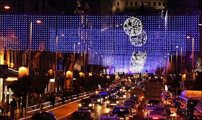 Navidad 2017 en Madrid