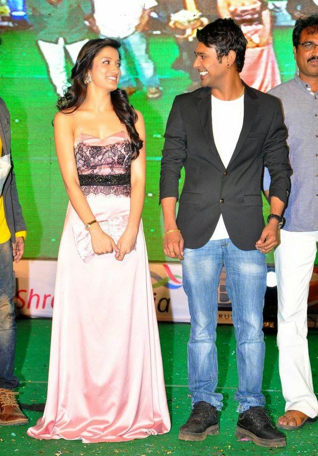 Lava kusa movie audio Launch