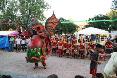 Festa Major de Ca n'Anglada