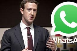Who owns WhatsApp?