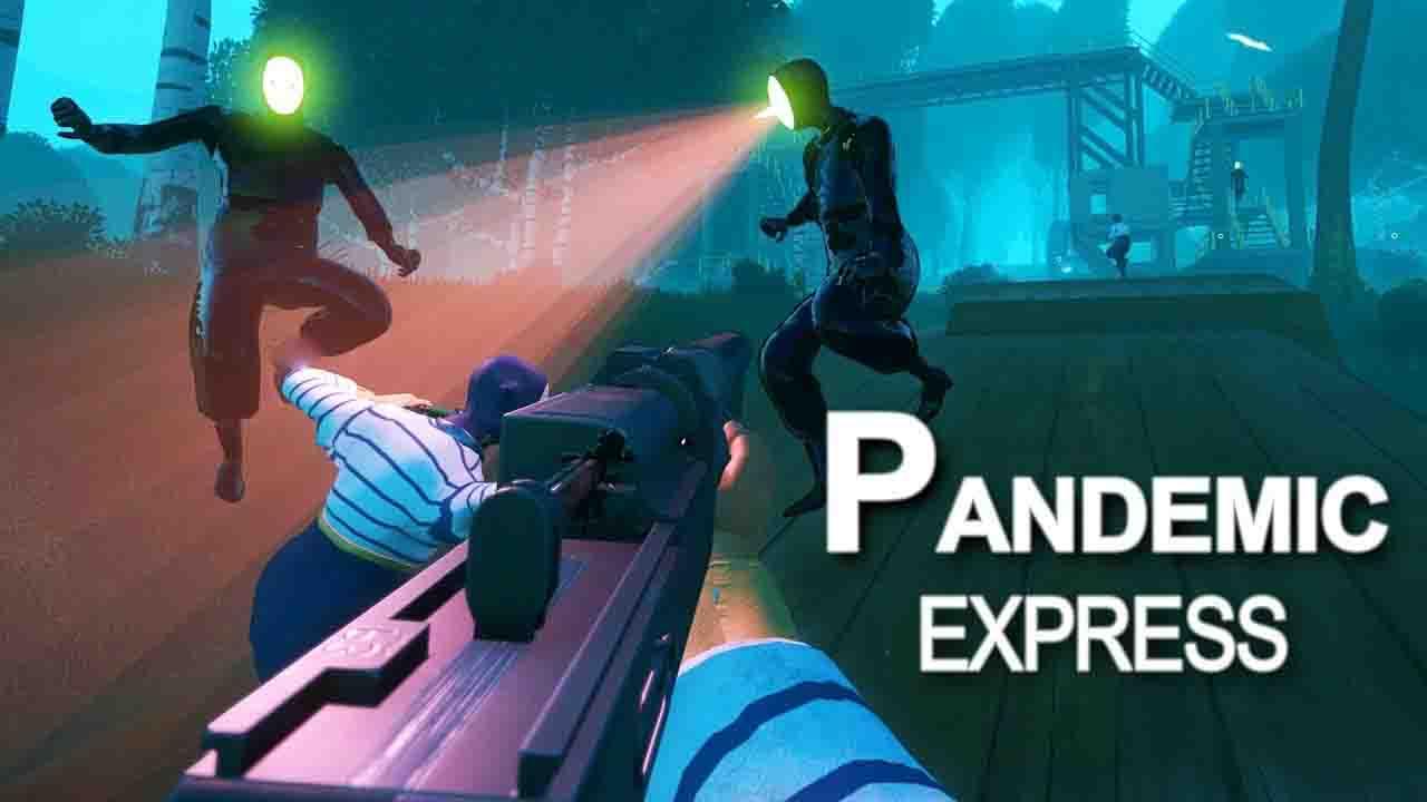 borderlands 2 pandemic