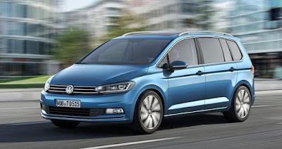 (2018) Volkswagen Touran Voiture Neuve Pas Cher Prix, Revue, Concept, Date De Sortie