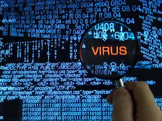 Cara Membuat Virus Menggunakan Notepad