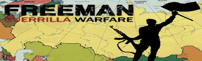 تحميل لعبة Freeman Guerrilla Warfare v0.2020 للكمبيوتر برابط مباشر مجانا