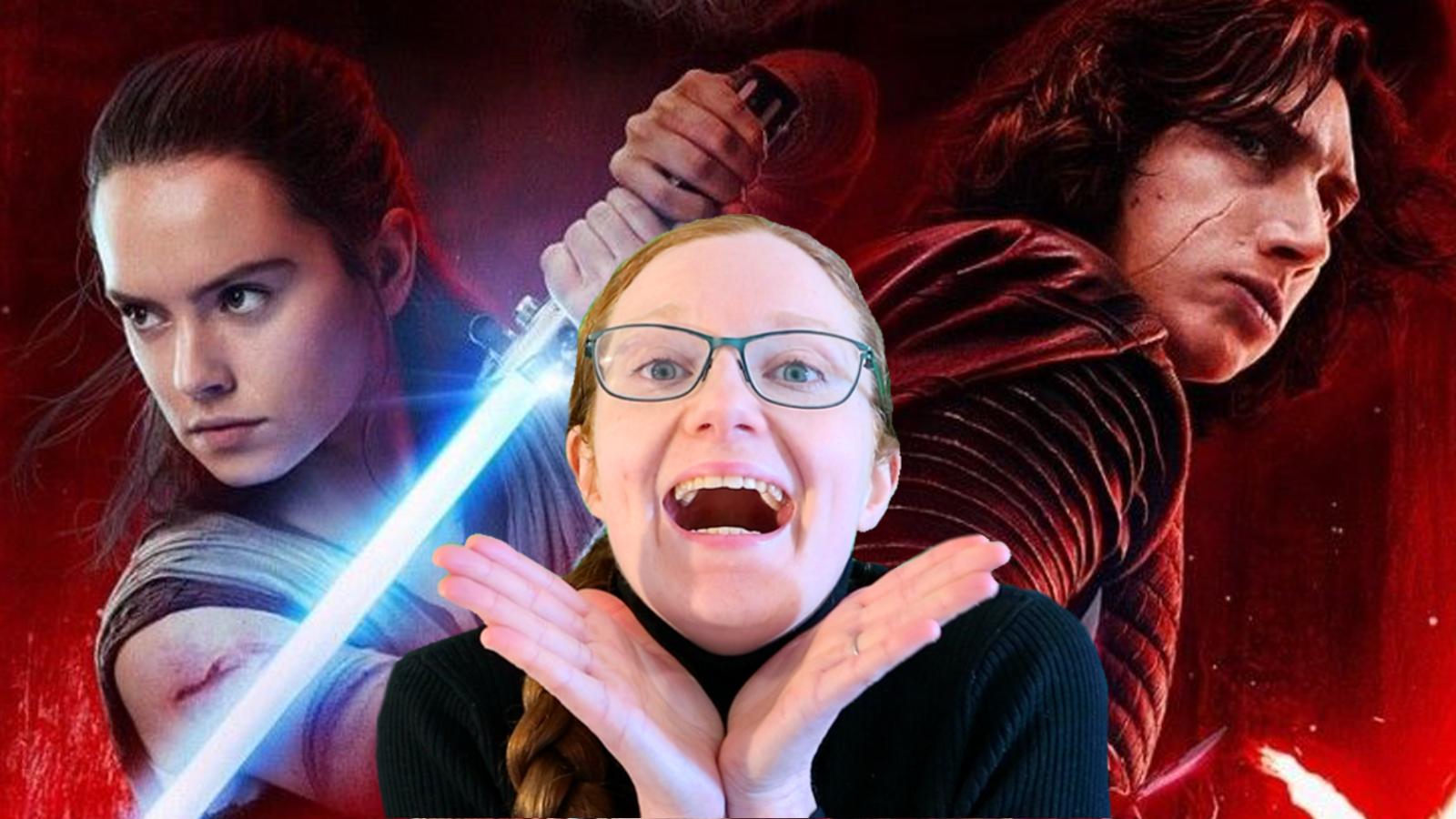 The Last Jedi fight analysis