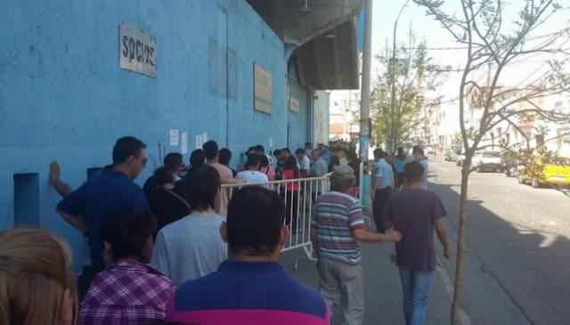 BELGRANO DE CORDOBA VS ESTUDIANTES: EMPEZO LA VENTA DE ENTRADAS
