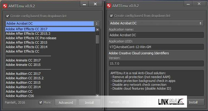 Amt Emulator Mac