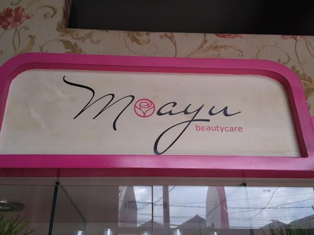 Produk Moz5 Salon | www.annisaputri.com