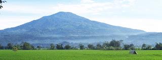 Beberapa Jalur Pendakian Gunung Ciremai 2014 Yang Sering Dilalui