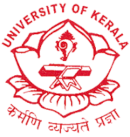 Kerala University Question Paper