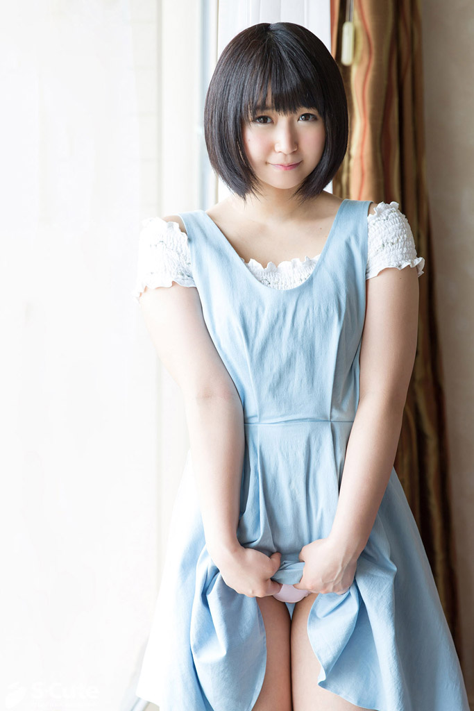 CENSORED S-Cute 469 Yuuri #3 女の子だってエッチしたい日もあるんだもん, AV Censored