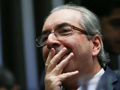 Roberto Jefferson sobre Eduardo Cunha