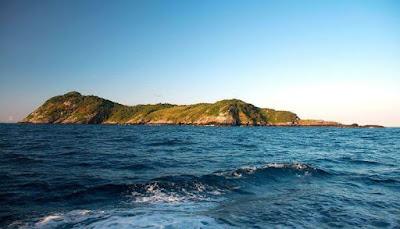 جزيرة الثعبان _Snake Island_هي جزيرة تقع قبالة سواحل البرازيل Snake-Island-in-Brazil-2