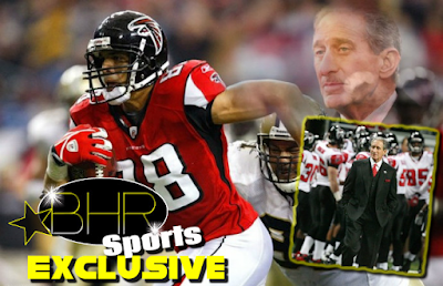 Owner Of The Atlanta Falcons Arthur Blank Announces The Is Battling Prostate Cancer