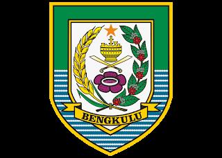 Logo Provinsi Bengkulu Vector