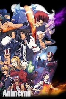 The King of Fighters: Destiny - Quyền Vương: Số Mệnh 2017 Poster