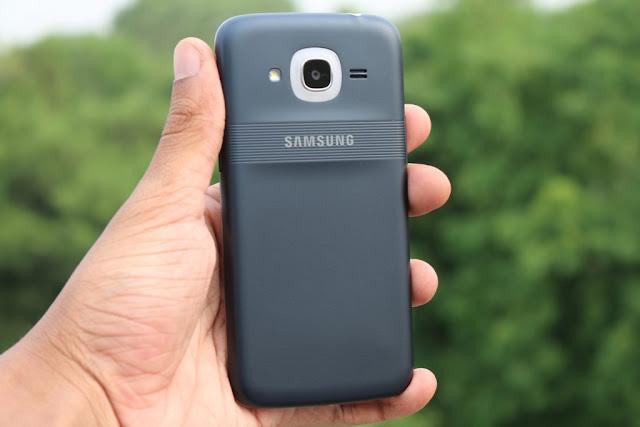 مواصفات هاتف سامسونج جي 2 Samsung Galaxy J2 2016