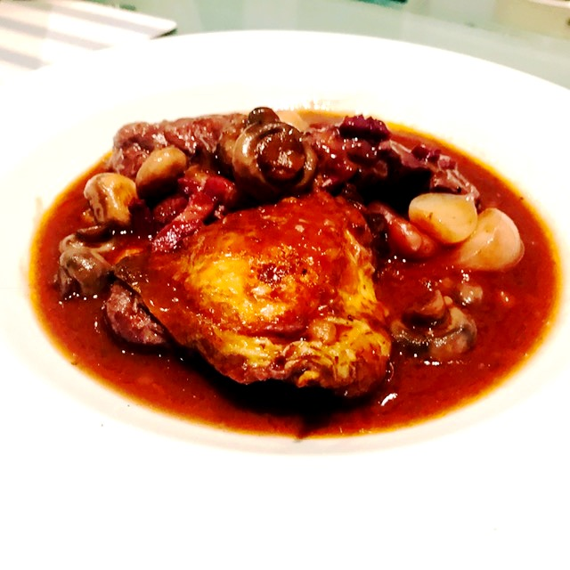 The Best Coq au Vin Recipe