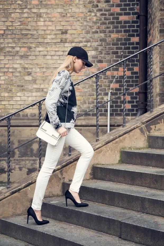 como usar calça branca, calça branca como usar, esquadrão da moda, blogueira de moda em ribeirão preto, fashion blogger em ribeirão preto, blog camila andrade, o melhor blog de moda