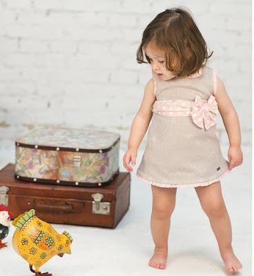 tienda online de ropa para niñas con precios rebajados