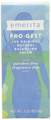 Bio-identical Progesterone Cream Menopause