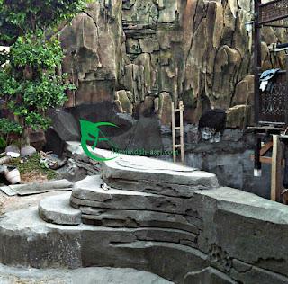 jasa pembuatan kolam koi jakarta