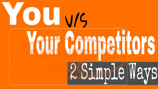 2 Simple Ways to Differentiate Your Product From Your Competitors