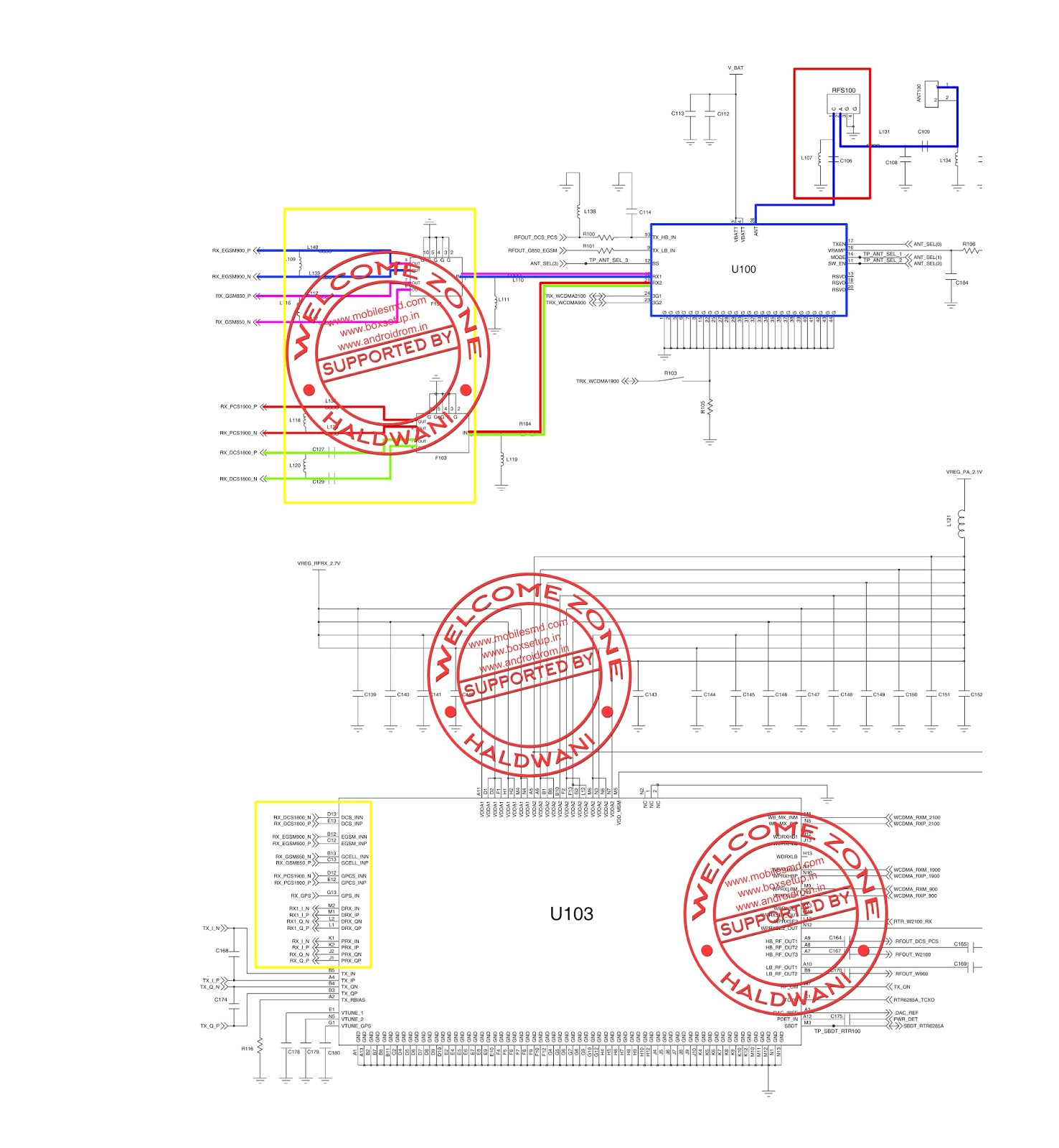 DIAGRAM] Gionee F103 Pcb Diagram FULL Version HD Quality Pcb Diagram