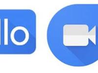 Allo dan Duo, Aplikasi Chat dan Video Call yang Pintar dari Google