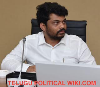 Kidari Sravan Kumar