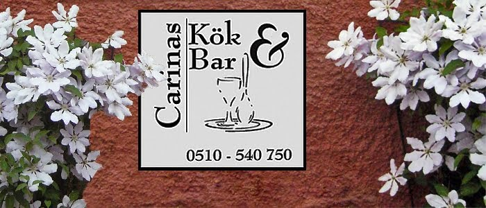 Carinas Kök & Bar