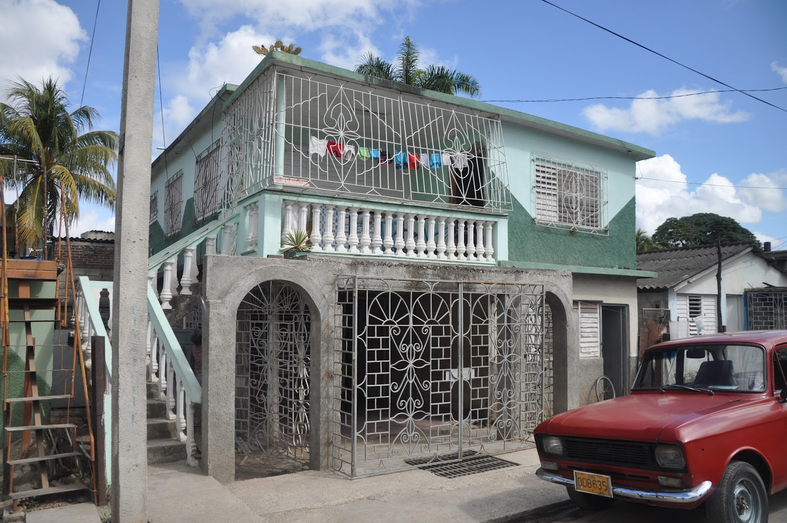 Travels With Rarecat Cuba Houses And More