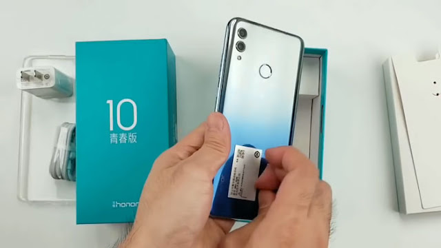 سعر و مواصفات Huawei Honor 10 Lite - بالصور مراجعة هونور 10 لايت