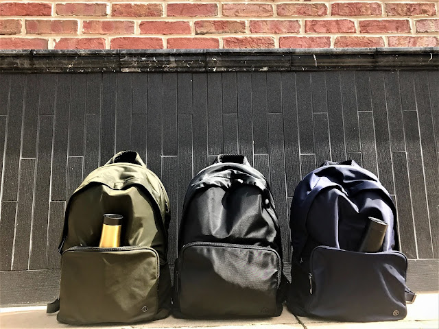 lululemon everywhere-backpack