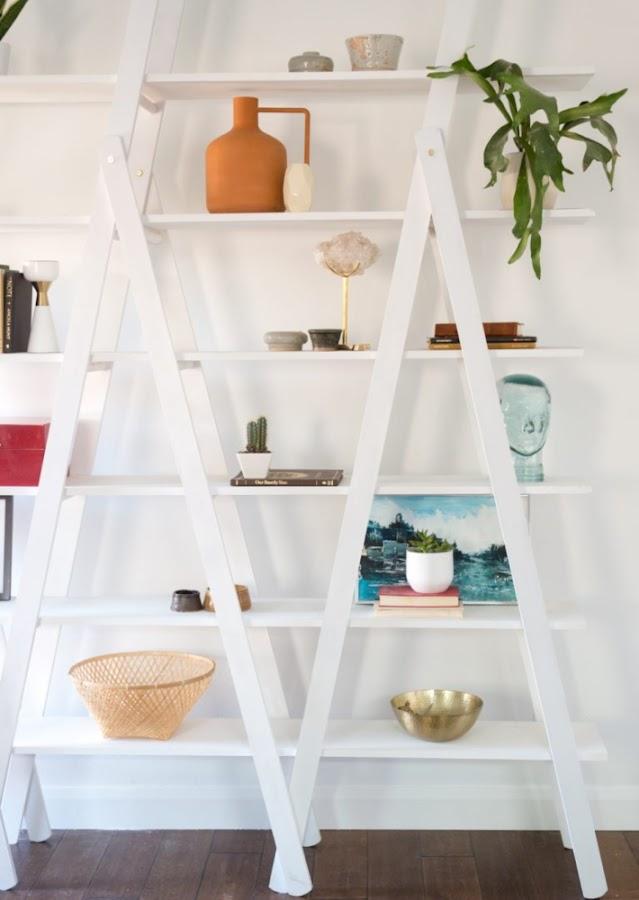 4 Diy para crear muebles de diseño muy prácticos