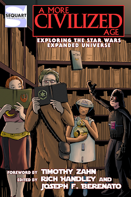 A More Civilized Age: Exploring the Star Wars Expanded Universe