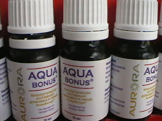 Aqua bonus