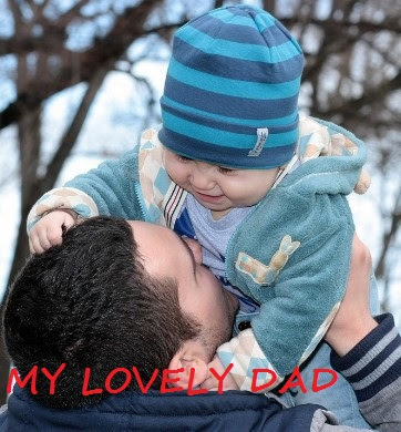 HD Father's Day Wallpapers 2016