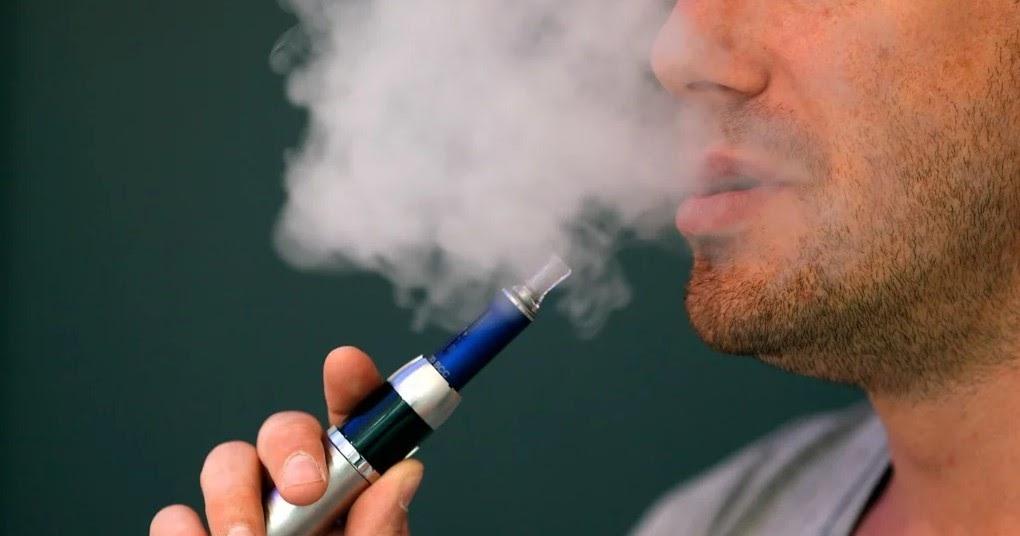 «Καμπανάκι» για το ηλεκτρονικό τσιγάρο: Προκαλεί εγκεφαλικό και έμφραγμα