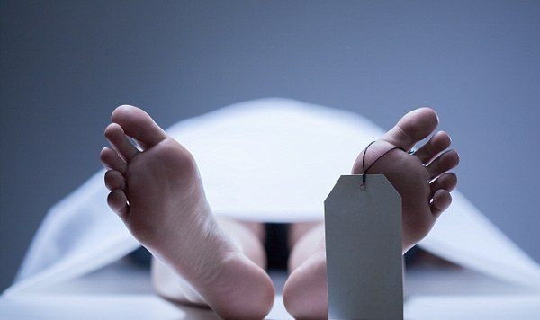 44-years old dies by heart attack while visiting his dead uncle in morgue in Elbasan